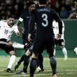 La sub-21 de Inglaterra cayó derrotada en su visita a Alemania