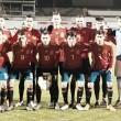 La sub-21 vence a Irlanda del Norte con Sivera en la portería