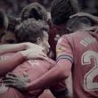 Resumen de la temporada 2017/2018: CD Numancia, del capitán a los oficiales