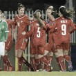 UEFA Women's EURO 2017 Qualifier - Northern Ireland 1-8 Switzerland: Eight is great for super Swiss