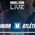 Resultado Atlético-PR 1 (4)x (3)1 Junior pela final da Sul-Americana 2018