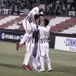 Com gol relâmpago, Libertad vence Independiente e larga em vantagem nas semifinais da Sul Americana