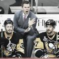 Pittsburgh Penguins head coach Mike Sullivan could be among several NHL coaches on the hot seat. (Photo: Philip G. Pavely/Pittsburgh Tribune-Review)