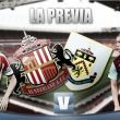 Sunderland - Burnley: a encontrar la luz