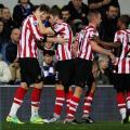 Premier League: City s'amuse, Sunderland respire, Liverpool cale