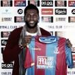 Crystal Palace striker Emmanuel Adebayor feels he has nothing to prove