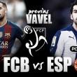 Previa Supercopa Catalunya: FC Barcelona – RCD Espanyol: la fiesta del fútbol catalán