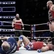 RAW se lleva la victoria en Survivor Series 2017