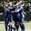 WSL 2 round-up: Durham maintain top spot, Everton keep up the pressure