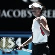 Australian Open: Hsieh Su-wei shocks Agnieszka Radwanska in straight sets