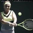 WTA Miami: Svetlana Kuznetsova overcomes young opponent in Taylor Townsend
