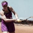 WTA Dubai - Il programma dei quarti