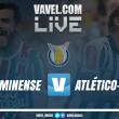 Fluminense x Atlético-MG AO VIVO agora (0-0)