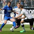 SV Sandhausen 4-0 Karlsruher SC: SVS beat their big neighbours