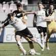 SV Sandhausen 2-0 VfR Aalen: Hosts move further away from relegation with vital win