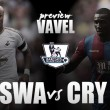 Preview: Crystal Palace v Swansea City - Alan Pardew's side hoping to end winless streak