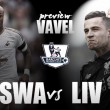 Swansea City - Liverpool Preview: Young Reds set to be given opportunity to shine again