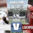 Resultado Swansea vs Liverpool en vivo (0-1)