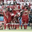 Switzerland 1-1 Poland (4-5, pens): Post-match comments as Swiss rue missed chances