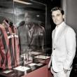 """Milan, inizia l'era di Montella: """"L'obiettivo è tornare in Europa"""""""