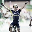 Giro di Romandia, Simon Yates vince in salita e si prende la maglia gialla