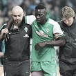 Yatabaré to miss Werder's final two games