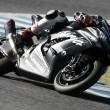 Tom Sykes se va de vacaciones como el más rápido en Jerez