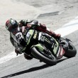 Tom Sykes, imbatible a una vuelta