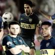 """Con la lesión de Barrios, ¿quién será el """"5"""" de Boca?"""