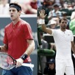 ATP Cincinnati third round preview: Grigor Dimitrov vs Juan Martin del Potro