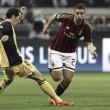 Adel Taarabt podría volver al fútbol italiano
