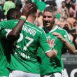 El Saint-Étienne quiere la Champions