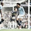 Manchester City goleia Fulham e retoma segunda posição da Premier League