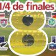 Coupe du Monde féminine U20: les deux premiers quarts-de-finale