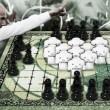 El Tablero Real: dudas para sustituir a las piezas únicas