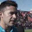 """Claudio Bieler: """"Por suerte mis goles están ayudando al equipo"""""""