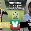 Pumas  pierde por la mínima ante Deportivo Táchira