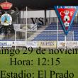 CF Talavera – La Roda CF: Derbi castellano - manchego