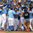 Walk-Off Grand Slam Propels Royals Over Rays