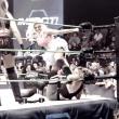 Johnny Impact controla el show a la espera de Victory Road