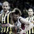 Paseo del Fenerbahçe ante un Baskonia desconocido