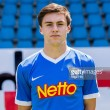 Baack signs professional terms with Bochum