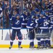 Last Second Goal Lifts Lightning Over Canadiens