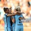 Manchester City Women 1-0 Chelsea Ladies: Duggan fires City past Chelsea