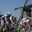 Le départ du Tour 2015 à Utrecht (Pays-Bas)