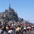 Resultado Etapa 1 del Tour de Francia 2016: Cavendish se levanta, Contador se cae