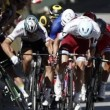 Tour De France 2017: Sagan disqualified after crash