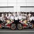 El Team HRC prepara su reestructuración tras la marcha de Nakamoto