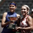 2017 Season Review: Mattek-Sands and Safarova add two Major trophies to their collection