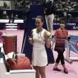 Strycova sobrevive e elimina Kontaveit em batalha de três sets